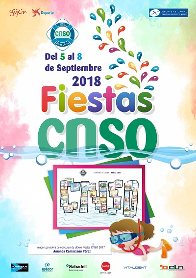 Cartel fiestas 2018 FB