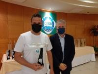 Cena y entrega de Trofeos Liga Social Pádel